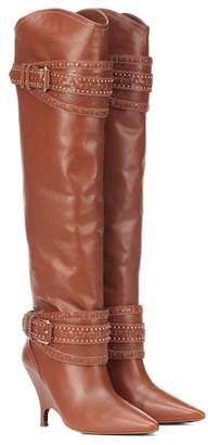 Zimmermann Leather boots