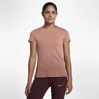 Nike Medalist Women's Short Sleeve Running Top