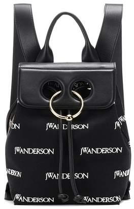 J.W.Anderson Logo Mini Pierce backpack