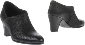 Alexander Hotto Booties