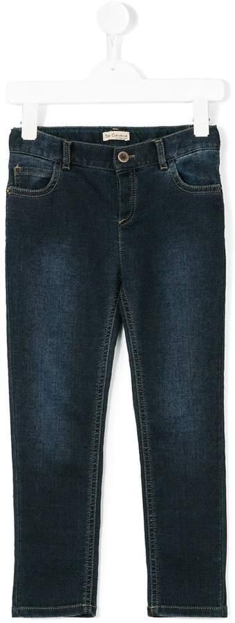De Cavana Kids Jeans mit schmalem Bein