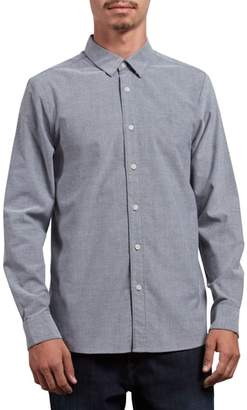 Volcom Stretch Oxford Shirt