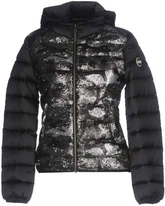 Colmar Down jackets - Item 41752178MB