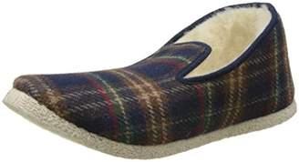 Rondinaud Men's TIENCHO Low-Top Slippers