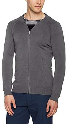 Benetton Men's L/S Sweater Jumper,X-Small