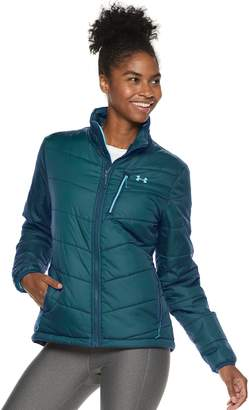 Under Armour Women's Ripstop Jacket