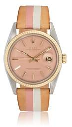 Rolex La Californienne Women's 1973 Oyster Perpetual Datejust Watch