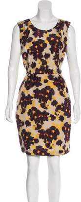 Paul Smith Sleeveless Midi Dress