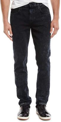 Joe's Jeans Men's The Slim Fit Acid-Wash Jeans