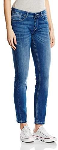 More & More Women's Jeans Hazel Slim,26W x 32L