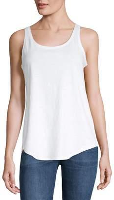 Eileen Fisher Organic Cotton Tank Top