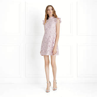 Rachel Zoe Alaya Lace Mini Dress
