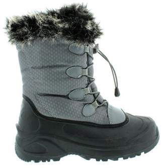 Cold Front Women's Snow Siren Winter Boot