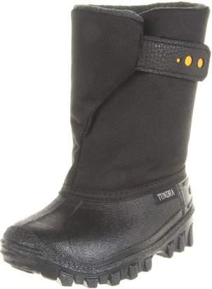 Tundra Teddy Winter Boot (Toddler/Little Kid)