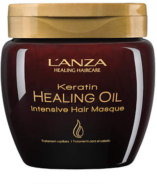 L'anza Healing Haircare Keratin Healing Oil Intensive Hair Masque 210ml