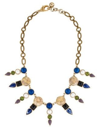 Lulu Frost Eartha Necklace $95 thestylecure.com