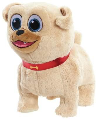 Puppy Dog Pals Adventure Pals Plush – Rolly