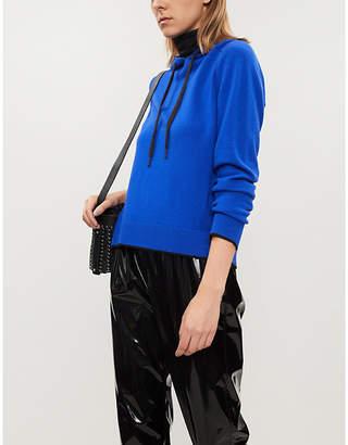 Rag & Bone Yorke cashmere hoody