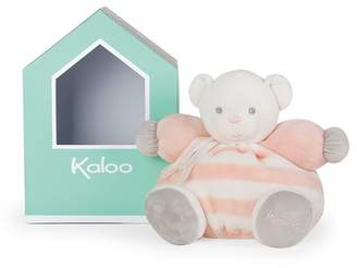 Kaloo Bebe Pastel Medium Chubby Bear Soft Toy