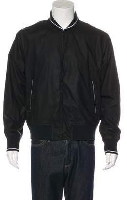 Rag & Bone Lightweight Bomber Jacket