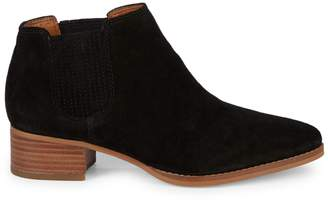 Franco Sarto Seville Leather Booties