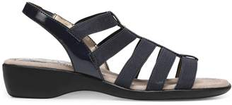 LifeStride Tania Strappy Sling-Back Sandals