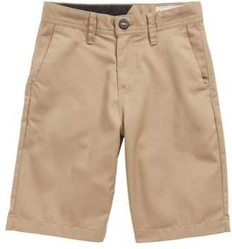 Volcom Chino Shorts