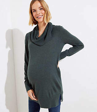 8c738d482 Green Maternity Sweaters - ShopStyle