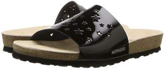 Mephisto Nora Star Women's Shoes