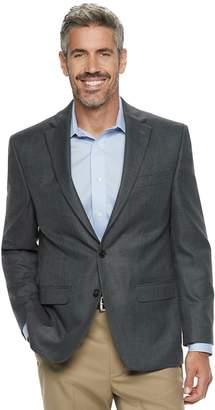 Chaps Men's Classic-Fit Patterned Stretch Sport Coat