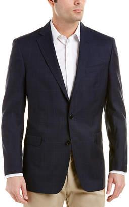Brooks Brothers Regent Fit Wool Sportcoat