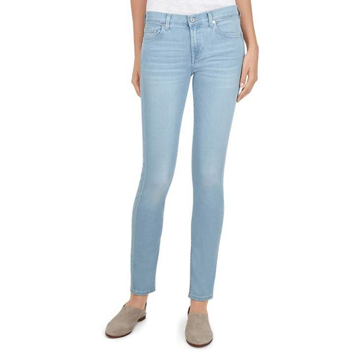 Blue The Skinny Stretch Jeans
