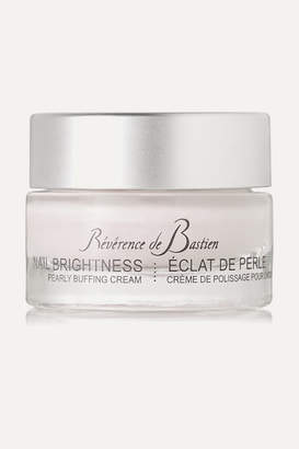 Bastien REVERENCE DE Nail Brightness Pearly Buffing Cream, 14ml - one size