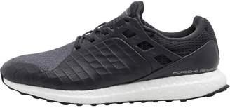 7da02fdaec3d9 adidas Porsche Design Sport Mens UltraBOOST Neutral Running Shoes Grey  Five Grey Three Footwear