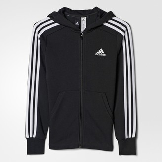 Girls Adidas Hoodies Shopstyle Uk