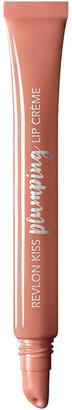 Revlon Kiss Plumping Lip Creme (Various Shades) - Nude Honey