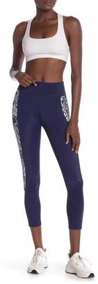 Tommy Bahama Active Printed Panel Leggings