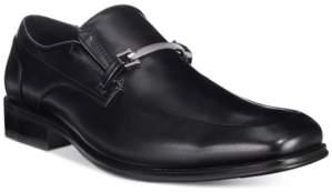 Alfani Men's Nate Moc Toe Loafer, Created for Macy's Men's Shoes
