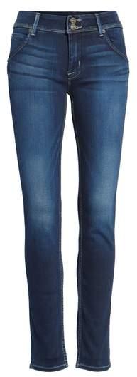 Hudson Jeans 'Elysian - Collin' Mid Rise Skinny Jeans