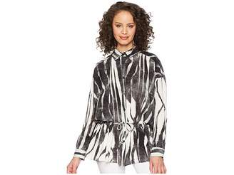 Religion Contour Shirt Women's Clothing