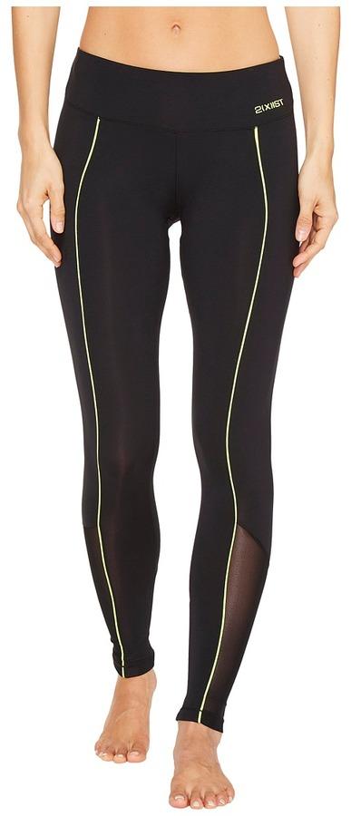 2(X)IST 2IST - Core Leggings Women's Casual Pants