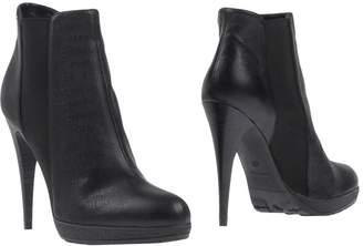 Dibrera BY PAOLO ZANOLI Ankle boots - Item 44989587