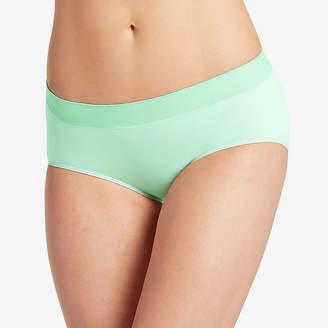 Jockey Modern Micro Seamfree Microfiber Hipster Panties - 2027