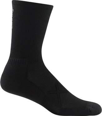 Coolmax Darn Tough Vertex Micro Crew Ultralight Cushion Sock
