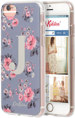 Cath Kidston Grove Bunch Initial Phone Case- J
