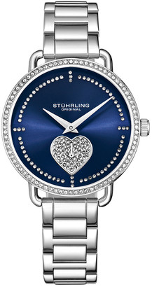 Stuhrling Original Women's Vogue Watch