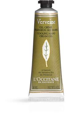 L'Occitane (ロクシタン) - ヴァーベナ アイスハンドクリーム|ロクシタン公式通販