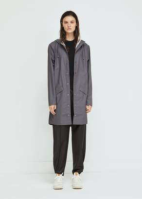 Rains Classic Long Rain Jacket