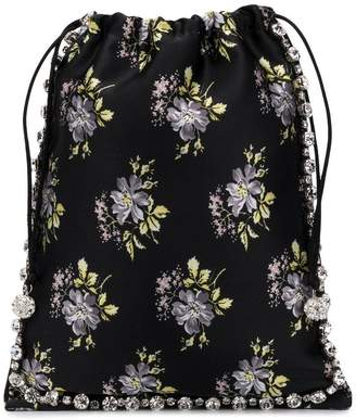 Ca&Lou floral print mini bag