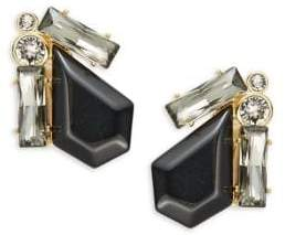 Ted Baker Pentadrop Crystal Patiaa Drop Earrings
